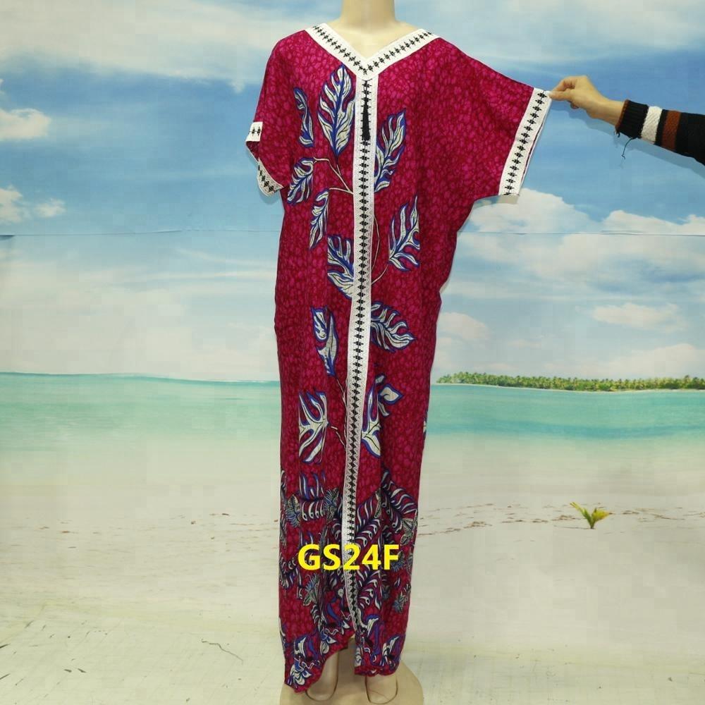 14b74965b Maxi Dress Long Sleeve Muslimah   Saddha
