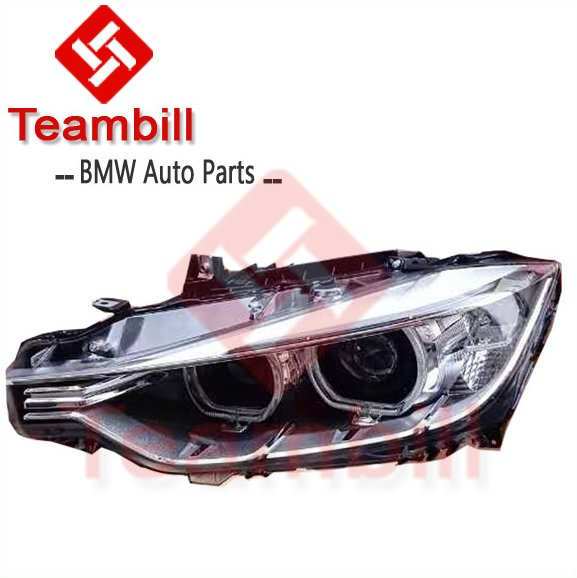 Car spare parts For BMW 3 series F30 F35 Headlight