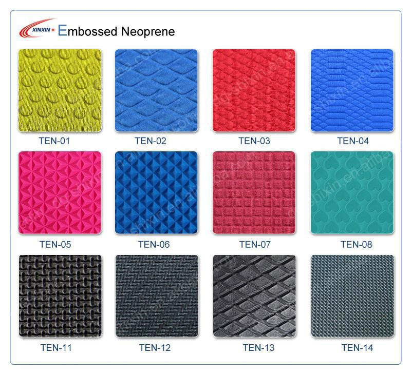 Emboss colour fabric craftbnb for Custom craft laminate sheets