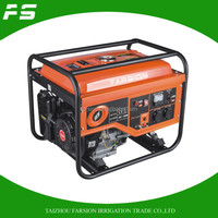Hot Sales 5KW 188F Gasoline Generator 4 Stroke 13HP Gasoline Generator Factory Price