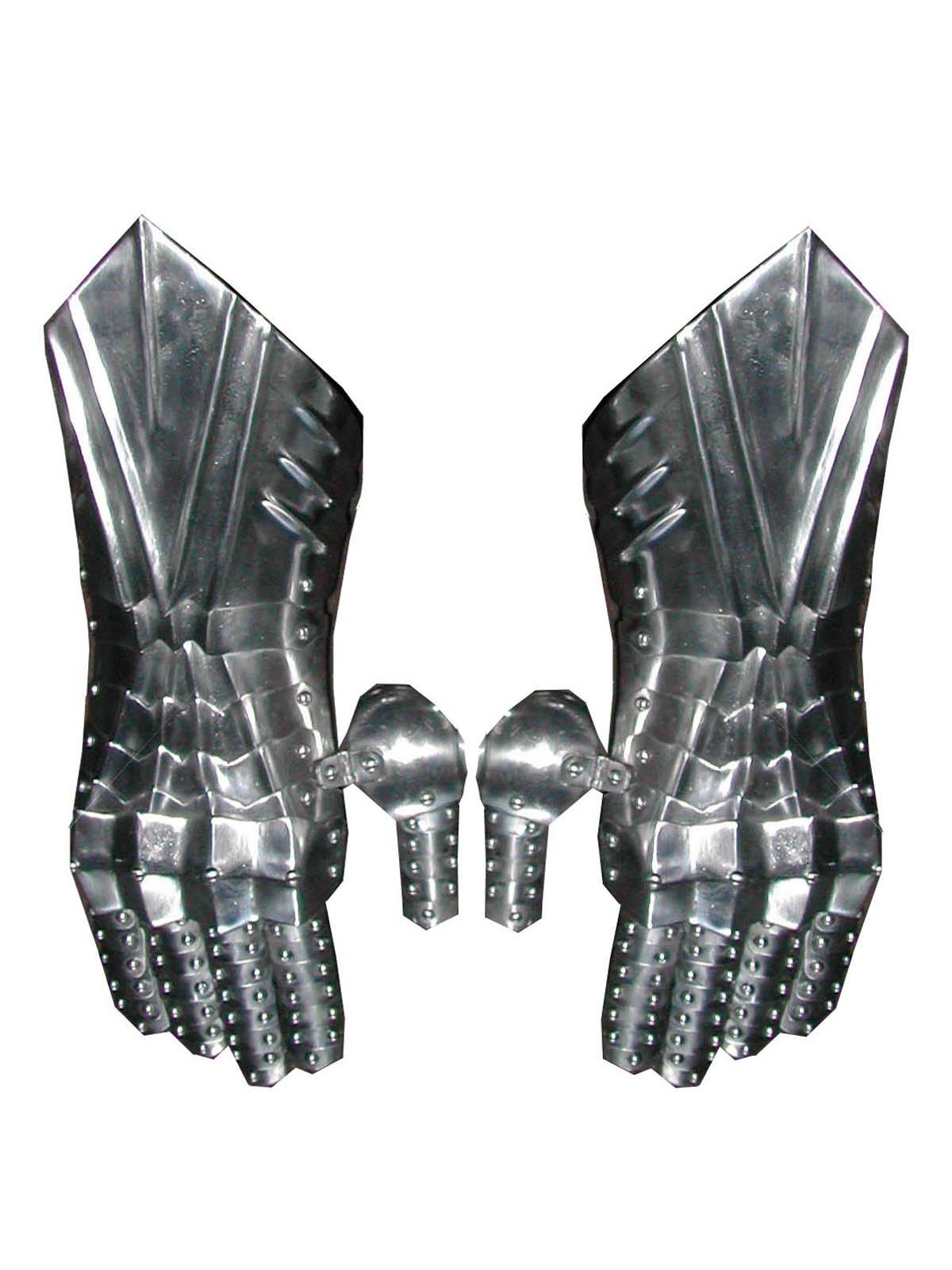 Gloves Metal Crafts
