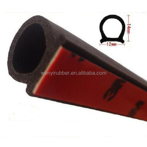 AUTO rubber seal strip gasket for windows