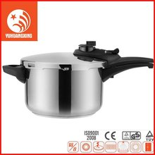 18/8 Stainless Steel Best Function Of | Non-Stick Pressure Cooker Price