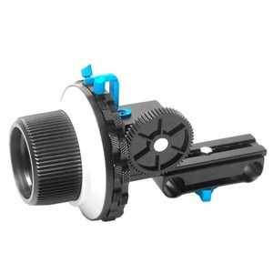 New Arrival F3 Limit Follow Focus with Adjustable Gear Ring Belt
