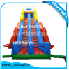 lilytoys cheap giant slip and slide inflatable hippo water slide for outdoor parties
