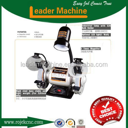 Outstanding Tds 150Ebl Ce Certification 6 Bench Grinder With Light View 6 Bench Grinder With Light Leader Product Details From Longkou Leader Imp Exp Co Ocoug Best Dining Table And Chair Ideas Images Ocougorg