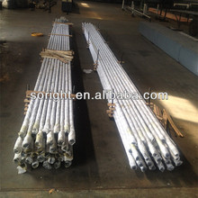 D grade API Sucker rod used for oilfield with competitive price