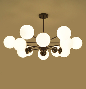 Modern elegant high quality Lighting 32/48W Chandeliers for Home Living Room Bedroom Pendant Lamp