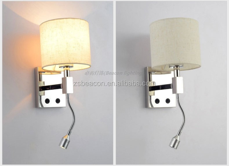 New design steel hotel floor lamp table lamp with high quality
