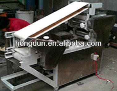 Pita bread, tortilla, Roti making machine