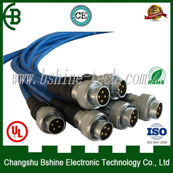 Hot Sale Construction Machinery Hydraulic Pump Wiring Harness for Excavator
