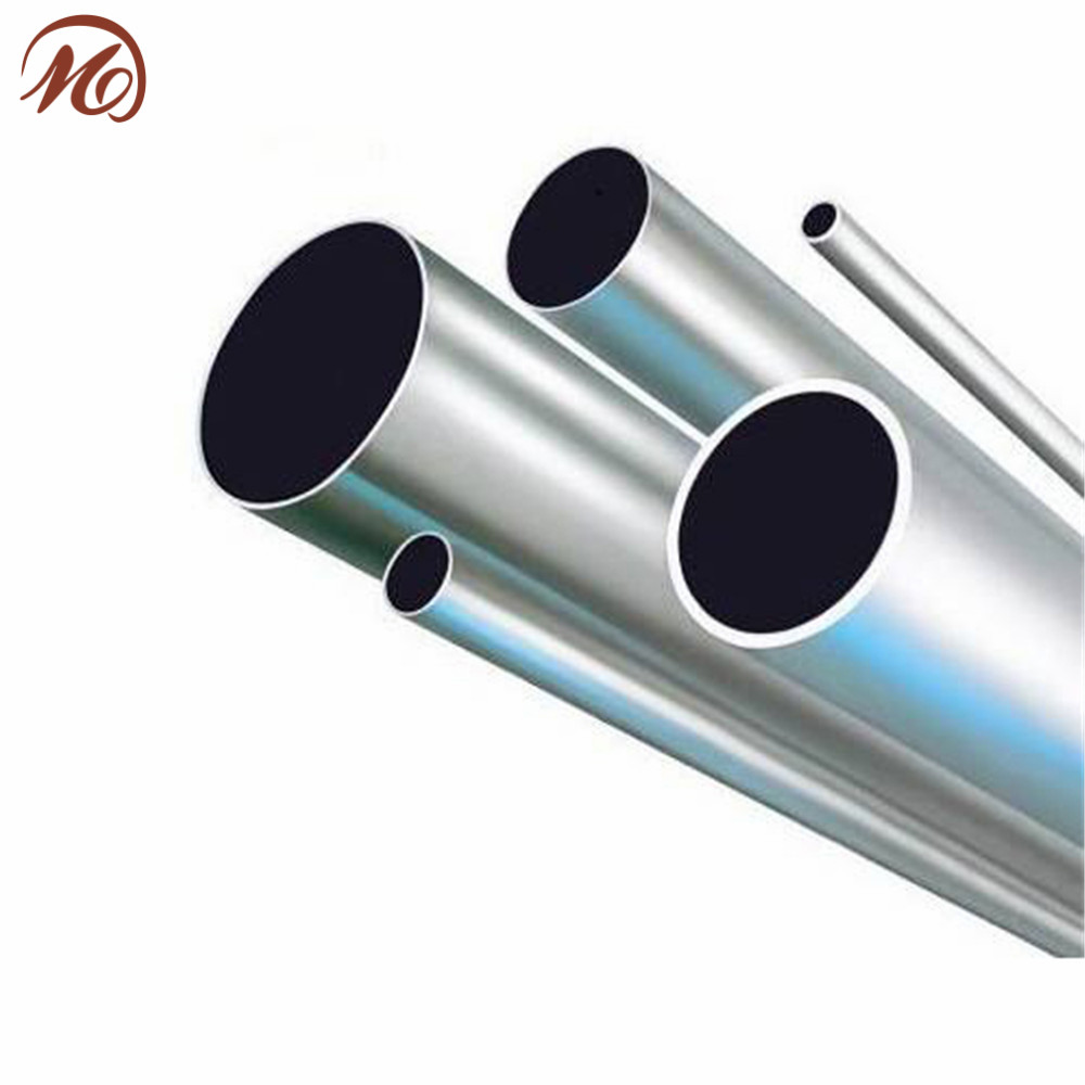2 Length 16 Gauge 4 OD 0.065 Wall Thickness HPS AST-2F-400 6061 T6 Seamless Aluminum Round Straight Tubing