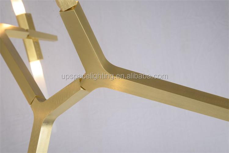 Design Hanglampen Woonkamer : Xcp8053 2017 moderne design hanglamp kroonluchter voor woonkamer