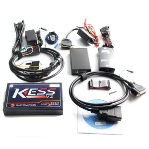 KESS V2 V2 30 KESS 3 099 Stable Version OBD2 Manager Tuning Kit No Token  Limitation ECM Titanium Software ECU Chip Tuning Tool