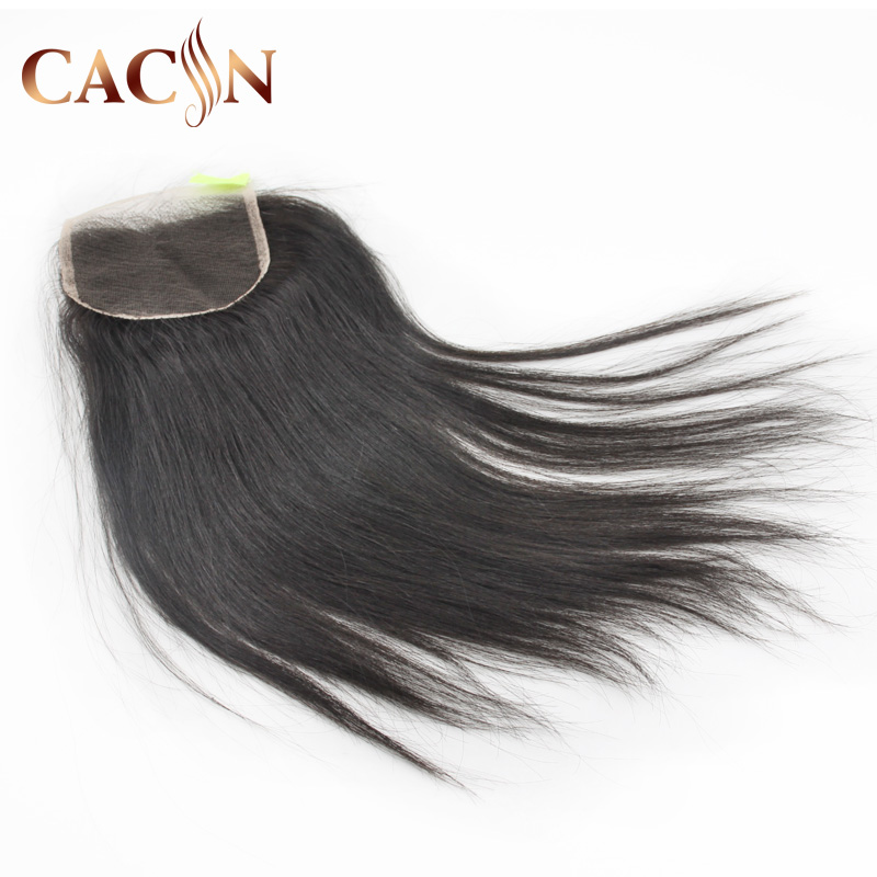 Silk 7x7 6x6 5x5 4x4 lace closure,illusion lace frontal,raw indian hair directly from india