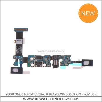 a07a1d6adac190 for Samsung Mobile Spare Parts, for Samsung Galaxy Note 5 n920c Charging  Port Flex Cable