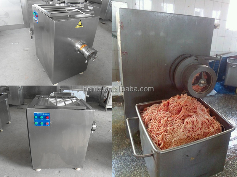 Sanitary Meat Grinder / Meat Grinding Machine / Meat Mincer