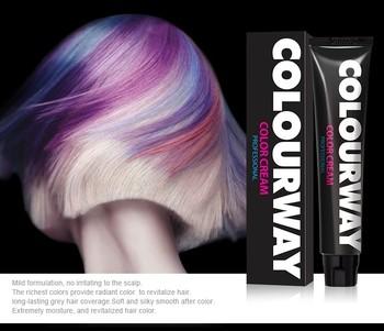 Venta de tintes organicos para el cabello