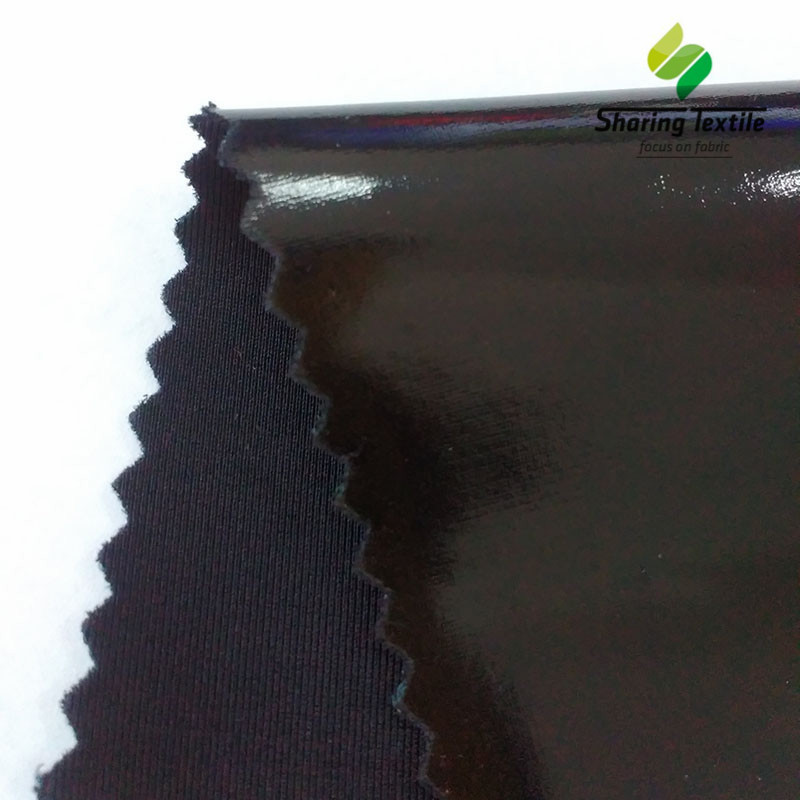 Factory Outlet Release Paper PU Membrane Fabric /PU Membrane Fabric Transfer Coated/PU Membrane Fabric