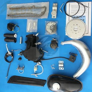 100cc gas motor chopper bike / engine kit for dirt bike wholesale