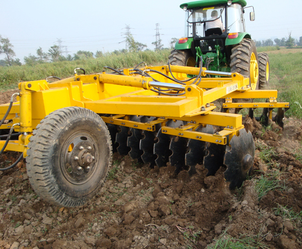 Bar J Disc Harrow : Big tractor harrow disc blades buy