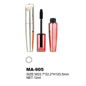High Quality Oem Empty Clear Mascara Tube
