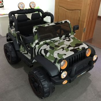 Coming Kids Jip.2017 Newest Kids Camouflage Toy Army Jeep For Sale Buy Electric