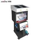 JY-567 Vamp and sole glue activator Shoe Cement activating machine shoe glue treatment agent drying machine