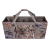 Camo 12 Slot Duck Hunting Decoy Bag with Padded Shoulder Strap