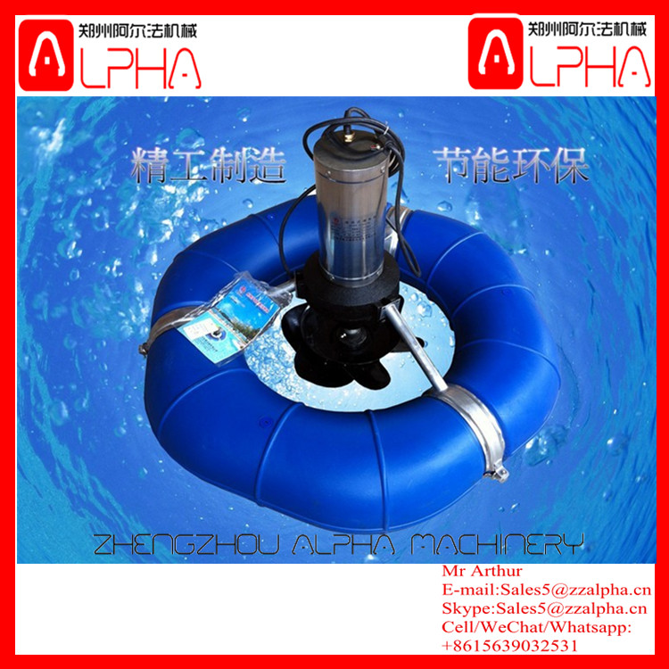 Oxygen Tank for Fish/Pump Sprayer Aerator/Solar Powered Aerator