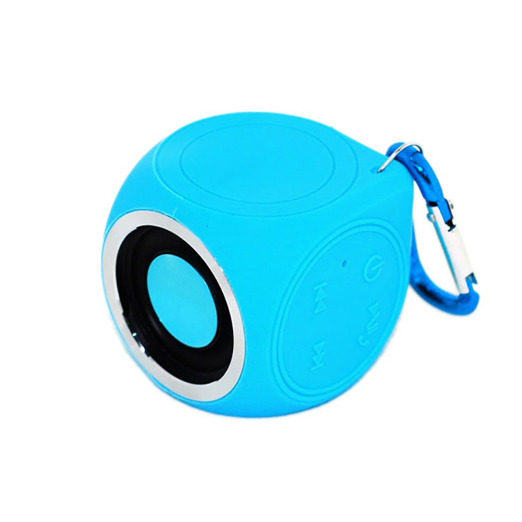 IPX7 Waterproof Portable Stereo Sound For Phone Accessory Standard Packing Color Box Wireless Speaker