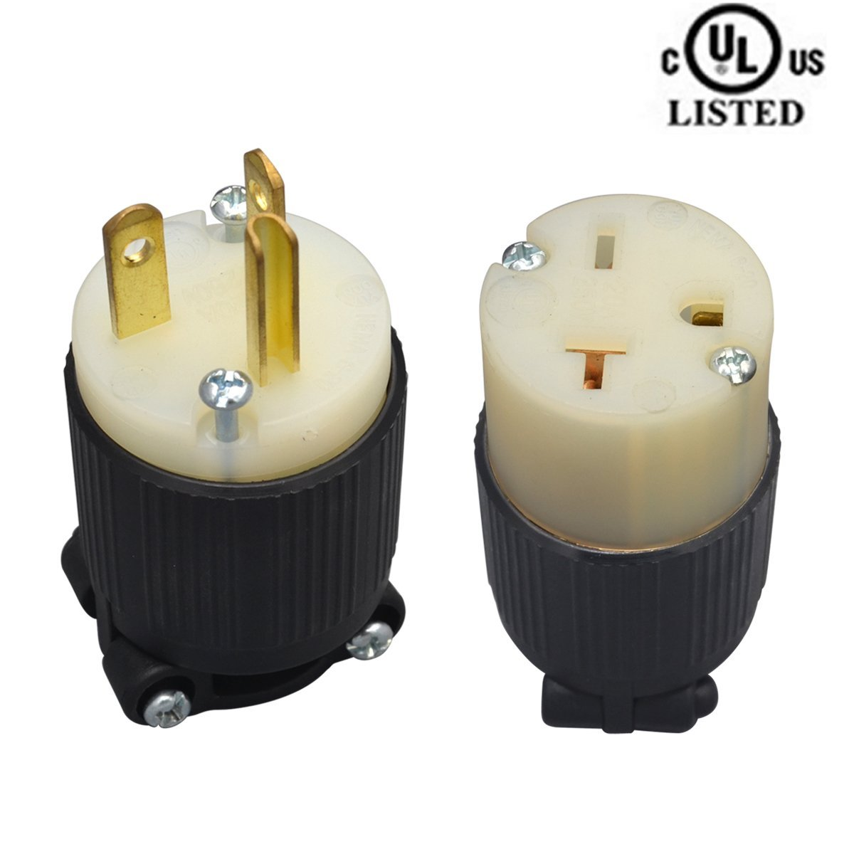 Cheap Nema 20p Find Deals On Line At Alibabacom 250 Volt Plug Wiring Get Quotations Yuadon 6 And 20c Locking Connector 250volt