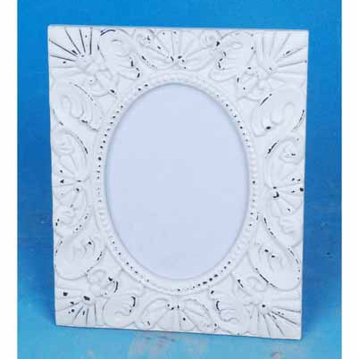 Antique White Distressed Wood Picture Photo Frame - Buy Sexy Photo ...