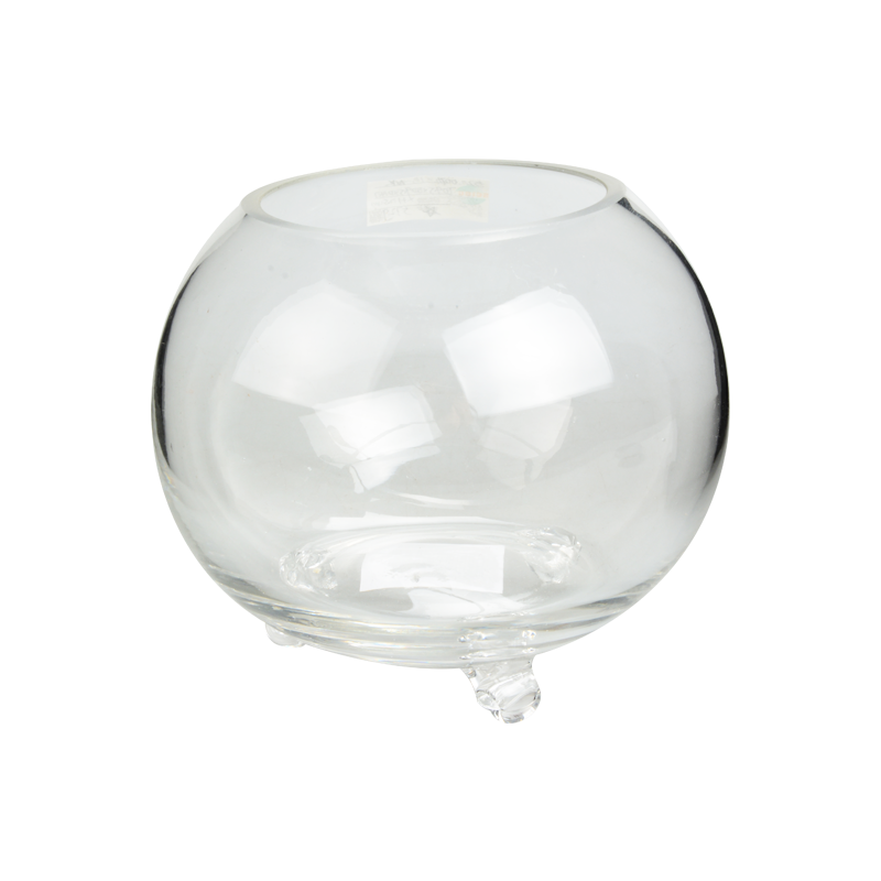 Decorative clear round ball glass aquarium accessories <strong>fish</strong> tank with stand <strong>fish</strong> tank handmade