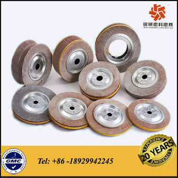 Polishing Stainless Steel Bench Grinder Wheels Buy Bench
