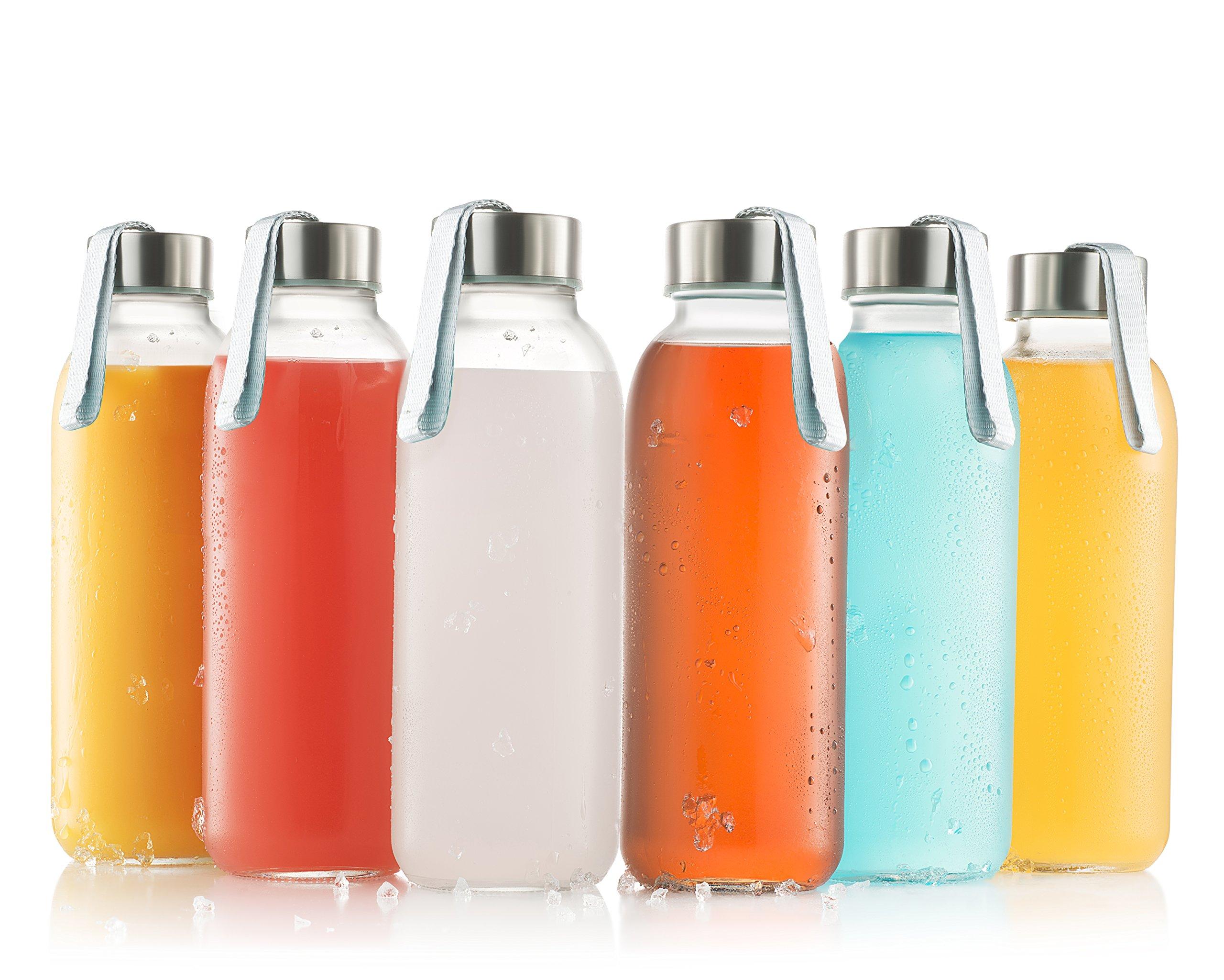 Six bottles photos smells pussy