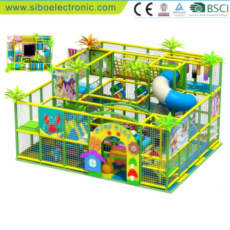 Best Of Kids Plastic Jungle Gym