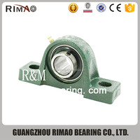 pillow bearing housing UCP211 pillow block bearing insert bearing uc211