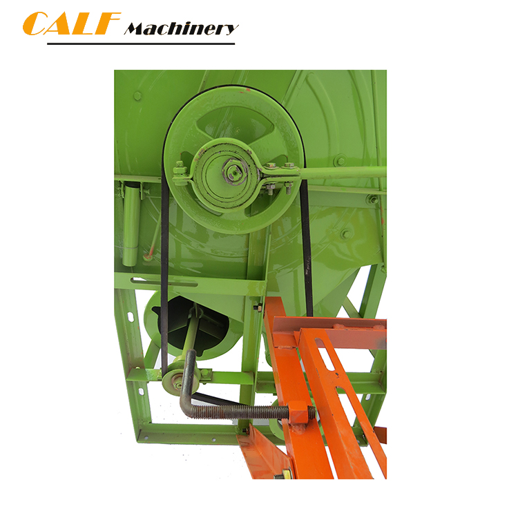 Factory direct sale Portable rice thresher machine philippines price