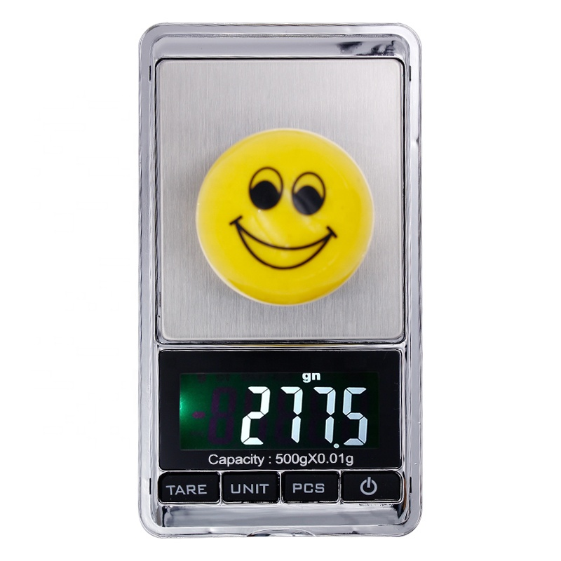 500g 0.01g Electronic <strong>Weight</strong> Diamond Balance Precision Portable Pocket digital Scales Jewelry weighting with backlight