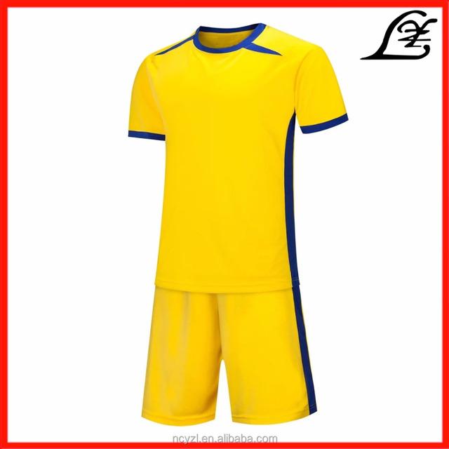 072fcbae8d2 2017 soccer wear top thai dry fit cheap custom sublimation training soccer  uniform jersey shirts sets