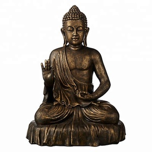 Image result for large bronze buddha statues for sale