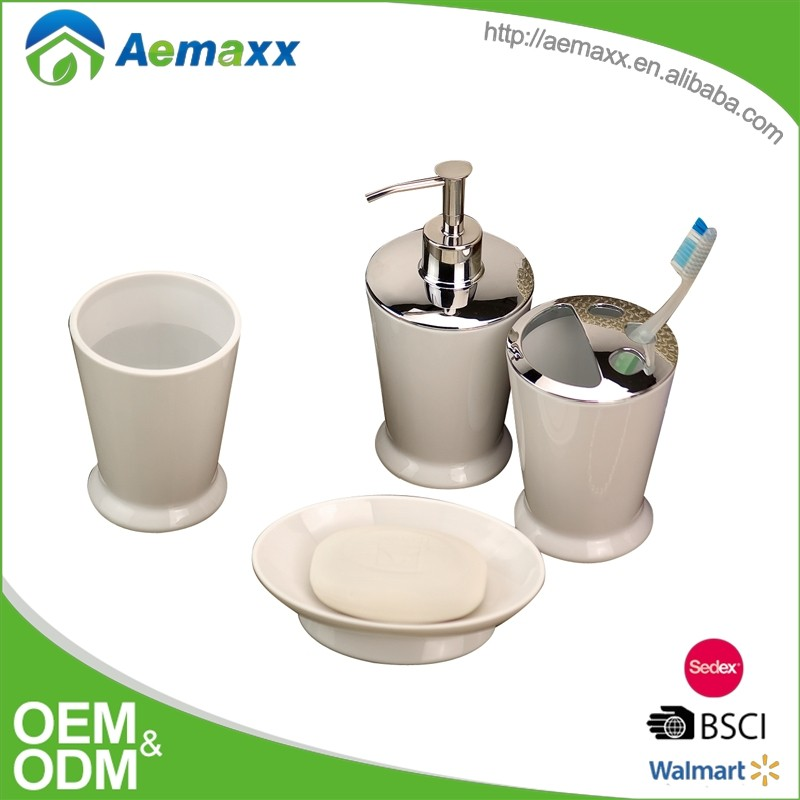 considerate design plastic dubai aluminum bathroom accessories