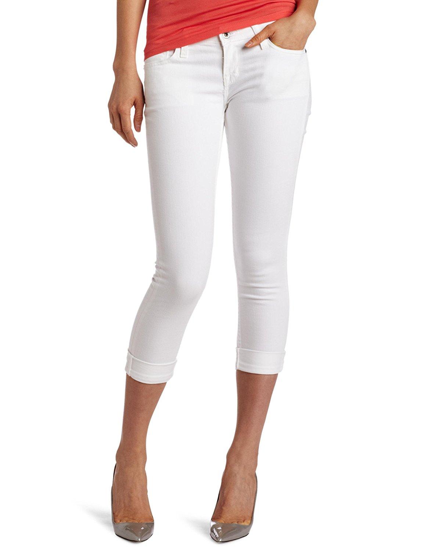 Big Star Women's Remy Skinny Crop Jean