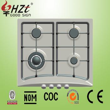 2017 Kitchen Appliances High Quality Gas Stove Gas Stove Parts