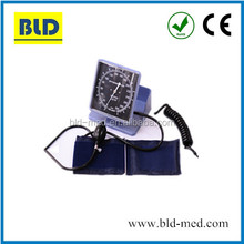 ABS desk wall type aneroid sphygmomanometer/blood pressure monitor