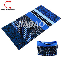 wholesale polyester scarf lego technic man fashion scarf hair accessories
