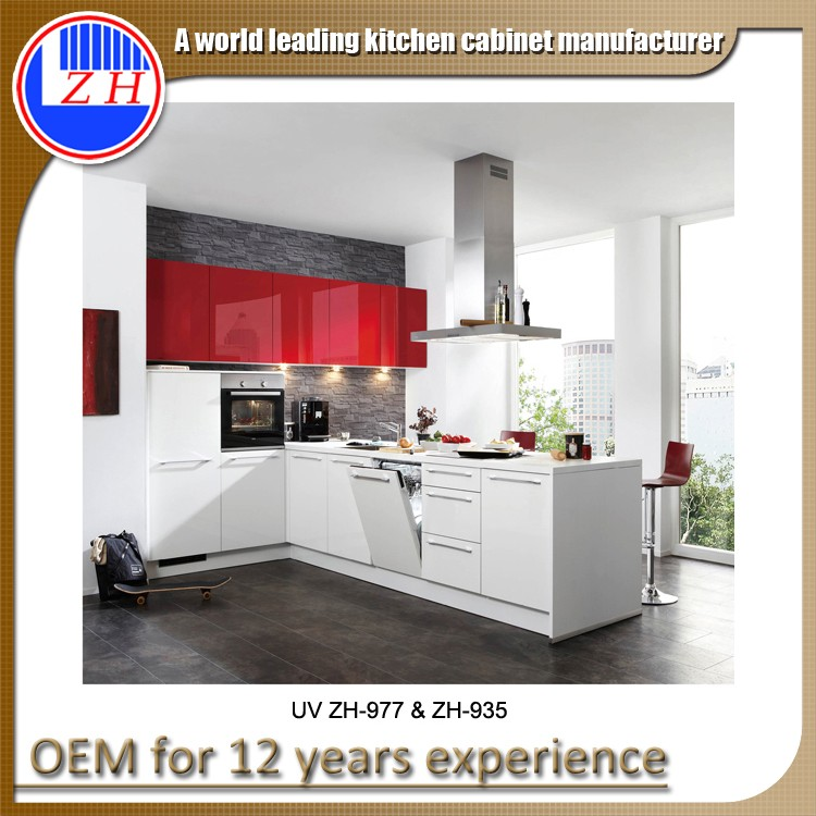 Kitchen Cabinets Quick Delivery china factory fast delivery many stlye modern kitchen cabinet
