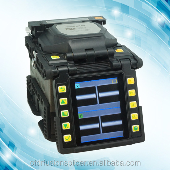 Hot Sale America COMWAY C10 fusion splicer
