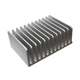 Custom OEM T6 / T8 Aluminium Alloy Cob Led Light Heat Sink / Heatsink